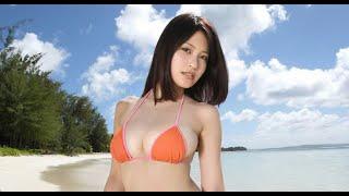 岸 明日香 – Asuka Kishi japanese model
