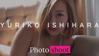 hot🔥 Japanese gravure idol Yuriko Ishihara (coco) 石原佑里子 🇯🇵| posing styles | how to pose like a model