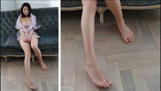 おのののかの美脚/生足まとめ(Nonoka Ono's Feet)