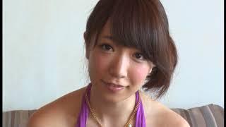 清水藍理 Airi Shimizu 清水藍流空手道 ~啊喳…