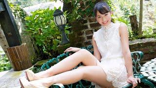Japanese pin-up model *Aya Kawasaki* Sexy Slide movies Vol.1(63p)