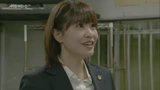 竹内力・岸明日香・・闇の法執行人2
