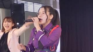田中優香リリースイベント 田中優香LIVE アンコール DAILY MISSION石材振興会20210418
