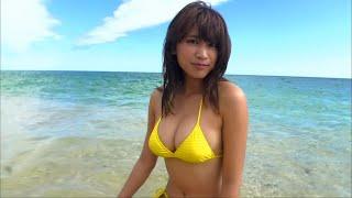 久松郁実 Ikumi Hisamatsu ~ それいく! in ニューカレドニア