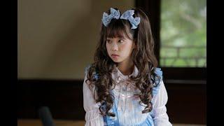ニュース –  青山ひかるが、映画『グレーゾーン』出演 コスプレ&アクションありの極道の娘を演じる