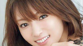 深田恭子が激ヤセで彼氏と破局説。杉本宏之と交際、結婚の噂も別れた理由は…画像あり