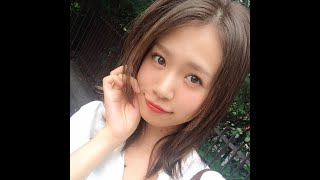 [Slide show] Beautiful Asian Girl NANOKA 菜乃花