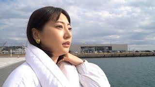 いわき出身・武田玲奈さんが見た被災地の現在、そして10年目の決意