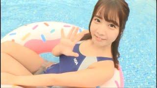 天羽希純 Kisumi Amau  イメージビデオ グラビアアイドル