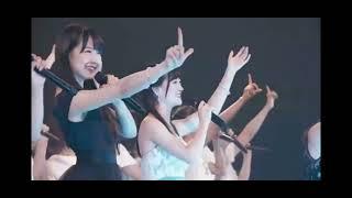 青春のラップタイム(上西恵卒業コンサート)