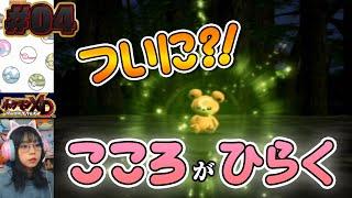 【ポケモンXD】ヒメグマ頑張ってくれww【#4】【顔出し】