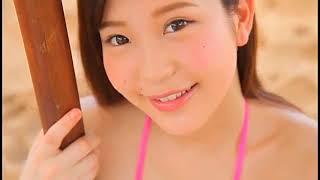 HOTGRIL BIKINI Ishihara Yuriko ENFD 5722 ゆりりん   石原佑里子 2021