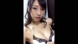 染谷有香 グラビアまとめ動画集