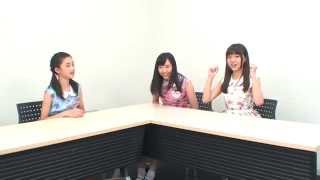 【GO!オスカル!X21】web限定ムービー ~反省会~