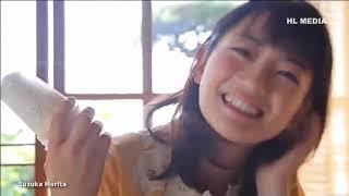 森田 涼花 Morita Suzuka Kotoha Hanaori Shinken Yellow Anri Sugihara 杉原 杏璃 グラビアアイドル