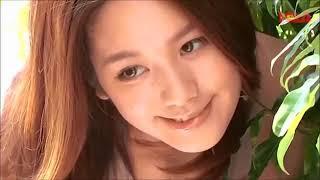 Miwako Kakei 筧美和子グラビア動画1