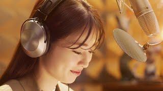 泉里香、斎藤工とラジオパーソナリティーに リスナーのラジオネームにくすり Indeed新テレビCM「ラジオIndeed」