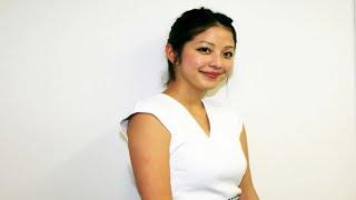 「ゴッドタン」で話題の美女・本郷杏奈に独占取材!『変なオジサンで完全にむけました(笑)』