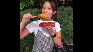 [Slide show] Beautiful Asian Girl KAORI 久松かおり