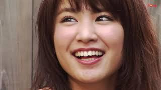18歳の頃の久松郁実Ikumi Hisamatsu 3-3