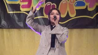 田中優香 ②  2021/3/28 BINGOロコドルパーティー vol.50   ~50回開催記念SP~