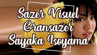 [ DIGITAL PHOTOBOOK ] Sayaka Isoyama 磯山 さやか ( Sazer Visuel セイザーヴィジュエル / Gransazer 超星神グランセイザー )