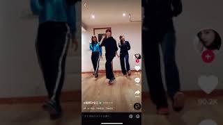 佐野ひなこ 劇かわTikTok 2