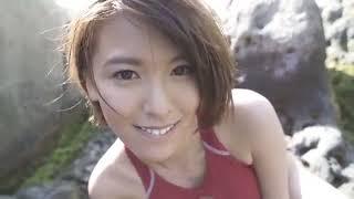 【奈月セナ】【赤瀬未貴】グラビア 4【Sena Natsuki】sexy bikini
