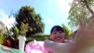 【浅川梨奈】Japanese gravure idol/1チャプター丸ごと!