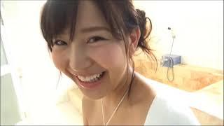 Yuriko Ishihara 石原佑里子 Japanese Gravure Idol グラビアアイドル Swimsuit