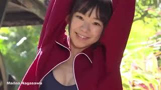 美少女長澤茉里奈