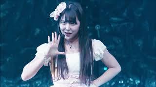 NMB48  ジッパー 1期生ver~ 上西恵、白間美瑠、吉田朱里