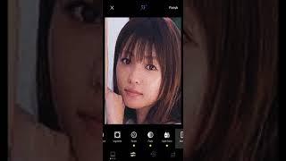 深田恭子  透かし 2021