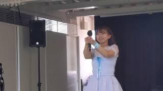 田中優香リリースイベント 岡林みよんLIVE続く永遠まで石材振興会20210418