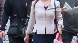 今日のニュース  深田恭子「全身ボディースーツで見せた復活姿」にファン歓喜!  東京都NEWS