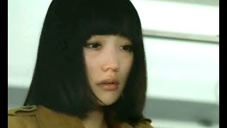 佐藤江梨子・池脇千鶴 : BOSS・レインボーマウンテン (201105)