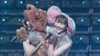 NMB48 雨の動物園 上西恵卒業コンサート
