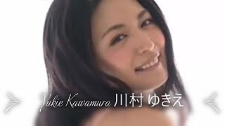 Yukie Kawamura 川村 ゆきえ [Japanese Gravure Idol][日本写真偶像][日本女优]