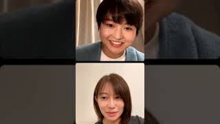 元乃木坂46 伊藤万理華 桜井玲香 インスタライブ