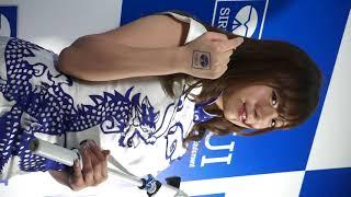 CP+2019 SIRUI ブース 星島沙也加 さん③ シーピープラス
