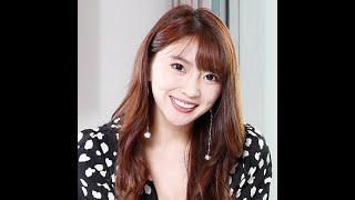 「Gバスト」森咲智美、「包み隠さずウエストサイズ実測」動画に好感度爆上がり!